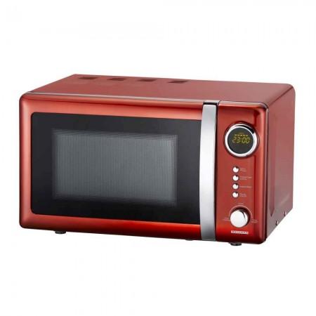 Melissa - Mikrobølgeovn 20 L 700W - Chili Rød