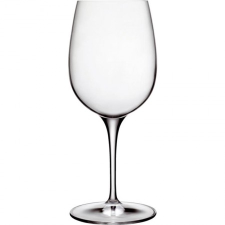 Luigi Bormioli - Palace - 6 Stk. Rødvinsglas Krystalglas - 48 Cl