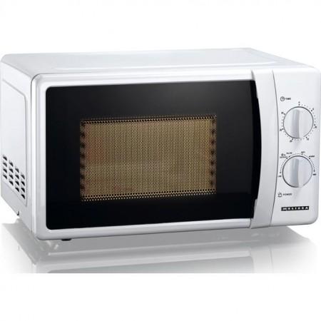 Melissa - Mikroovn 20 L 700W - Hvid