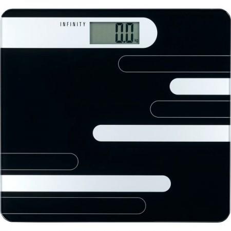 Melissa - Infinity Badevægt - 0-180 kg