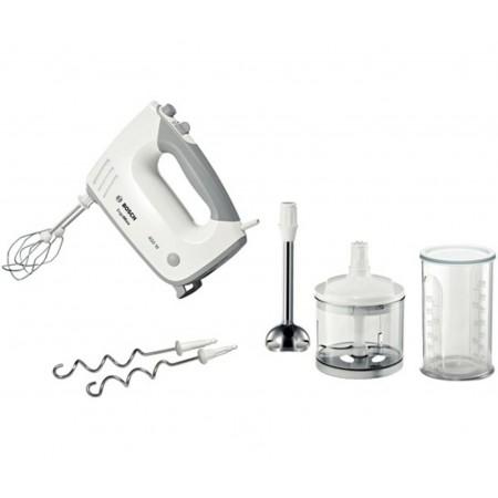 Bosch - Håndmixer M/Metalstav Og Hakker