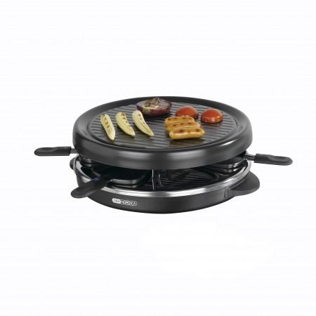 OBH Raclette 6 Personers