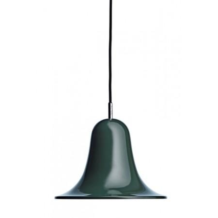 Verpan - Pantop pendel blank grøn