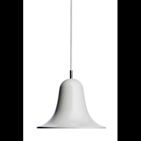 Verpan - Pantop pendel blank mint grå
