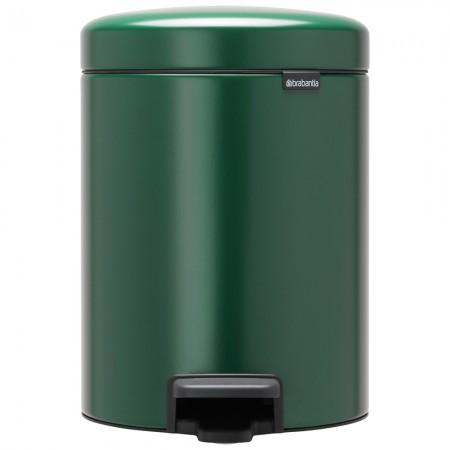 Brabantia - Pedalspand Newicon 5 Liter - Pine Green