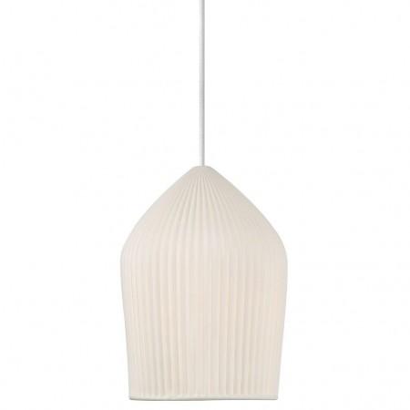 Nordlux - Reyjkavik 18 - Hvid Keramik