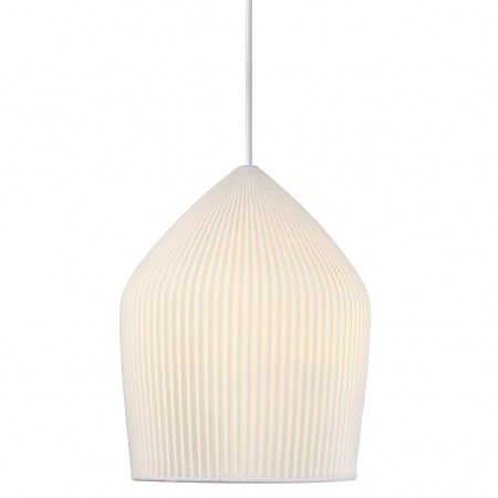 Nordlux - Reyjkavik 22 - Hvid Keramik