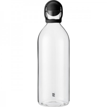 Stelton - Cool It Karaffel Sort - 1,5 L
