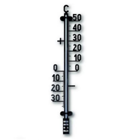 Rosenborg - Facade Termometer - 42 Cm.