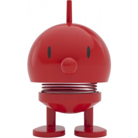 Hoptimist - Small Bumble - Rød