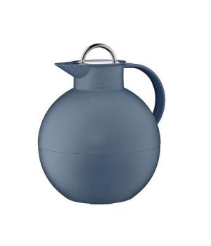 Alfi - Kugle Termokande Med Stålprop - Frost Indigoblå - 0,94 Liter