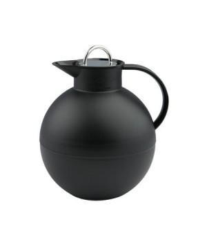 Alfi - Kugle Termokande Med Stålprop - Frost Sort - 0,94 Liter