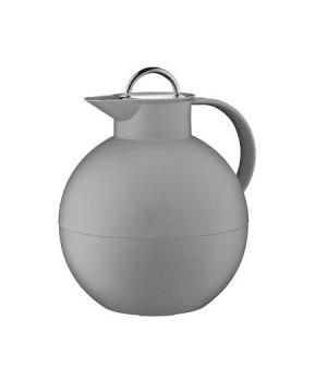 Alfi - Kugle Termokande Med Stålprop - Frost Grafitgrå - 0,94 Liter