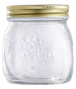 Day - Sylteglas m/Skruelåg - 0,25 L