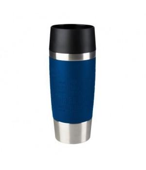 Tefal - Travel Mug 0,36 Liter - Mørk Blå