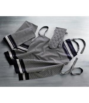 Bastian Tekstil - Jumbo Tekstilsæt 3 Dele