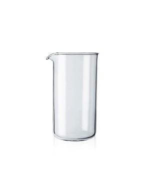 Bodum - Løst Glas Til 3 Kop Kaffebrygger - dia 6.8 cm, H 13 cm