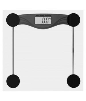 Day - Personvægt I Glas - Max 180 Kg