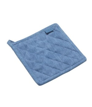 Bastian Tekstil - Grydelap Recycle - Blå Denim