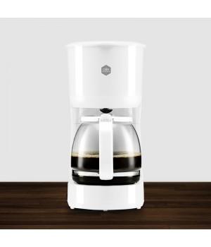 OBH Kaffemaskine - Daybreak Hvid