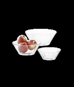 Rosendahl Grand Cru skålesæt, glas, 3 skåle
