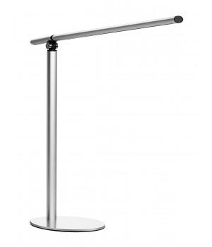 Nielsen Light - String Kontor Bordlampe Sølv