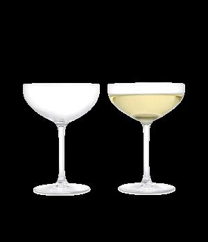 Rosendahl - Premium Champagneskåle 39 Cl. - 2 Stk