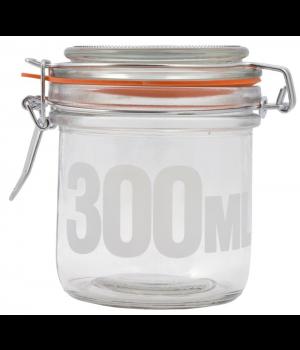 DAY - Sylteglas Med Tekst 0,300 Liter.