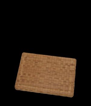 ZWILLING - Skærebræt Bambus - Lille 25 X 18,5 Cm.