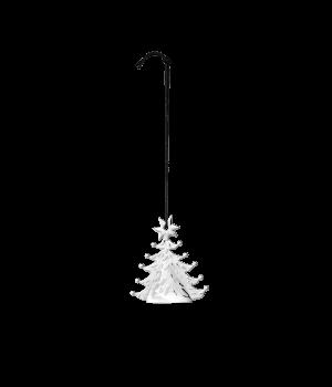 Rosendahl - Karen Blixens Jul - Juletræ H8 cm