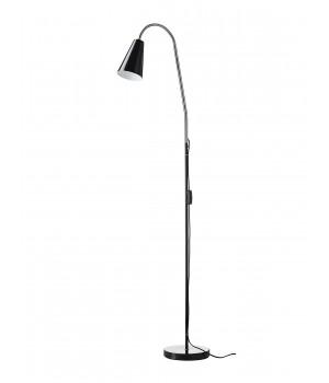 Nielsen Light - Basic Gulvlampe Sort