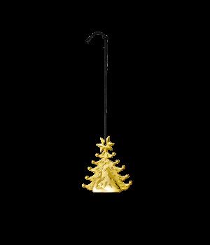 Rosendahl - Karen Blixens Jul - Juletræ H8 cm.