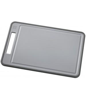 ZWILLING - Skærebræt Plast - Mellem 38,5 X 25 Cm.