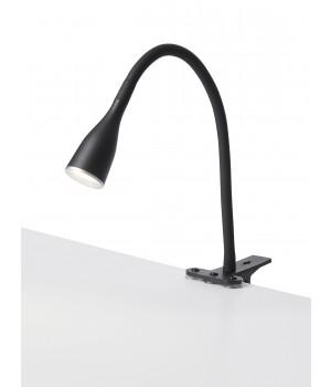 Nielsen Light - Eye Klemspot Sort