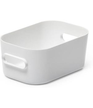 Smart Store - Compact XS - 14,5 x 9,5 x 6 Cm - Hvid