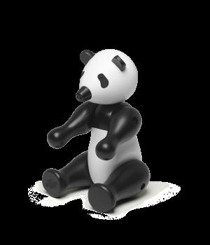 Kay Bojesen - Pandabjørn WWF Mellem - Malet Bøg