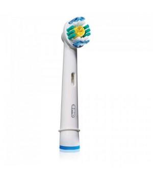 Braun Oral-B Løse Børstehoveder 3D White 3 Pak
