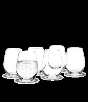 Holmegaard - Cabernet Vandglas 25 Cl - 6 Stk
