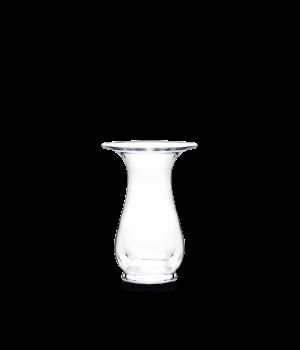 Holmegaard - Hyacintvase Old English - Klar H14 cm