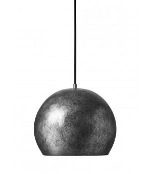Nielsen Light - Nice Pendel Galvaniseret Look - Ø 25 Cm.