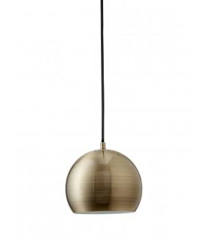Nielsen Light - Nice Pendel Antik Messing - Ø 17 Cm.