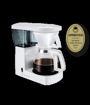 Melitta - Kaffemaskine Excellent 4.0 - Hvid.