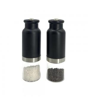 Conzept - Elektrisk Salt Og Peber Sæt