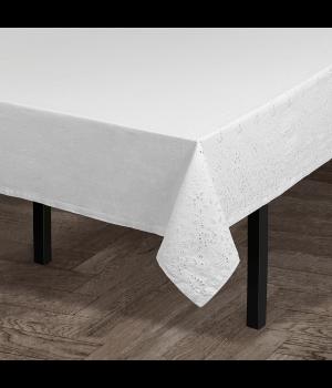 Juna - Celebrate Dug Hvid - 150x220 cm