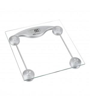 OBH Personvægt i Glas model 6256