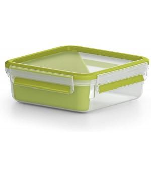 Tefal - MasterSeal TO GO Sandwichbox - 0.85L