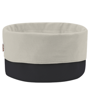Stelton - Classic Brødpose - Sand/Sort