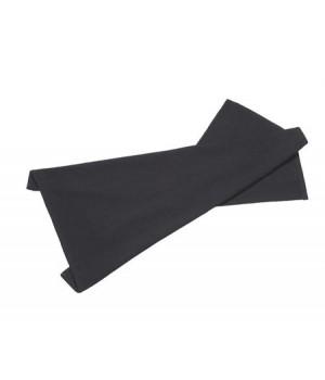 Bastian Tekstil - 3 Stk. Diamond Viskestykke - Sort