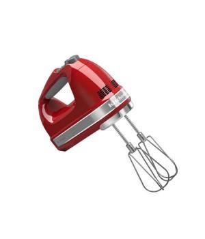 KitchenAid - Håndmixer Rød