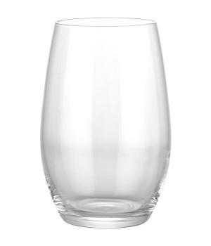 Luigi Bormioli - Palace - 6 Stk. Ølglas Krystalglas - 44,5 Cl